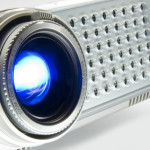 Multimedia projector