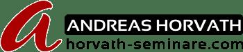 Andreas Horvath – Seminare für Gewinner